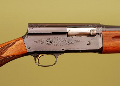 Dating your browning shotgun