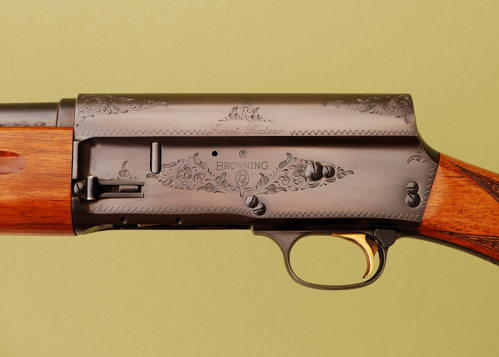 Dating browning a5