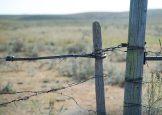 A very clever gate latch.