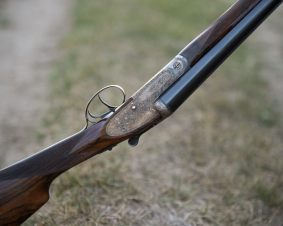 This is the go to gun. My Armas Garbi has been a faithful friend on many hunts.